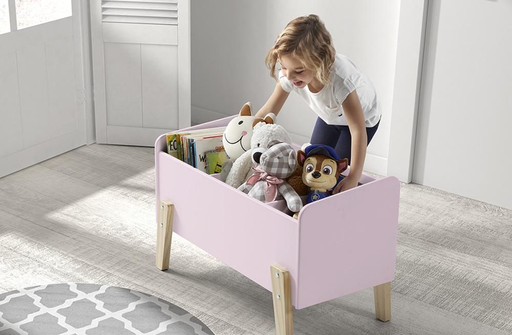 box na hračky