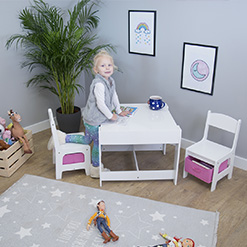 Christmas gifts for children´s room