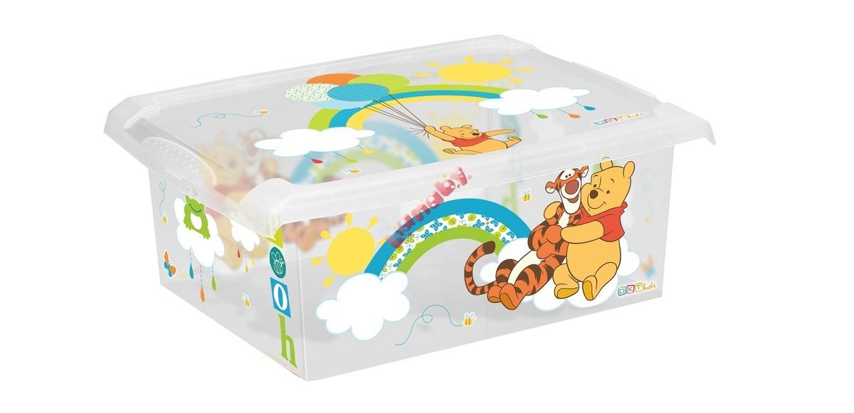 67206e88e Úložný box Medvídek Pú - různé velikosti. PRODEJ SKONČIL