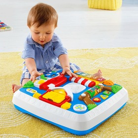 Fisher Price Pejskův stoleček Smart Stages, Fisher Price