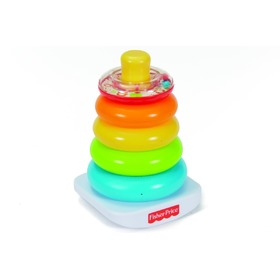 Fisher Price Kroužky na tyči, Fisher Price