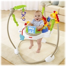 Fisher Price Hopsadlo Rainforest Friends, Fisher Price