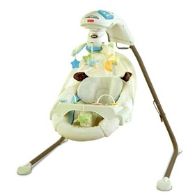 Fisher Price Houpačka My Little Lamb, Fisher Price