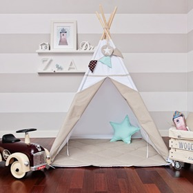 d tsk teepee. Black Bedroom Furniture Sets. Home Design Ideas