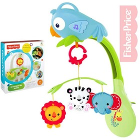 Mobile Fisher Price 3 in 1 Rainforest, Fisher Price