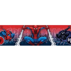Bordura Spiderman, Decofun, Spiderman